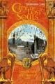 Couverture La Cité des Ténèbres / The Mortal Instruments, tome 5 : La cité des âmes perdues Editions Arena 2014