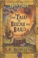 Couverture Les contes de Beedle le barde Editions Scholastic 2008