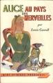Couverture Alice au pays des merveilles / Les aventures d'Alice au pays des merveilles Editions Gründ (Bibliothèque précieuse) 1957