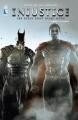 Couverture Injustice : Les dieux sont parmi nous, tome 02 : Année 1, partie 2 Editions Urban Comics (Games) 2015