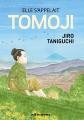 Couverture Elle s'appelait Tomoji Editions Rue de Sèvres 2015