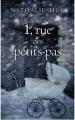Couverture 1, rue des petits-pas Editions France Loisirs 2014