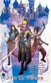 Couverture Princesses mais pas trop, tome 1 : L'enlèvement du prince Armand Editions Daw Books 2009