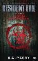Couverture Resident Evil, tome 03 : La cité des morts Editions Milady 2014