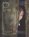 Couverture Peter Pan (Gréban) Editions Mijade 2014
