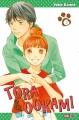 Couverture Tora & Ookami, tome 6 Editions Panini (Shôjo) 2015