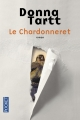 Couverture Le chardonneret Editions Pocket 2015