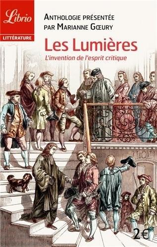Les lumi res l 39 invention de l 39 esprit crititque livraddict - L esprit des lumieres ...