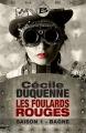 Couverture Les Foulards Rouges, intégrale, saison 1 : Bagne Editions Bragelonne (Snark) 2015