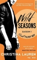 Couverture Wild seasons, tome 1 : Sweet filthy boy Editions Hugo & cie 2015