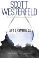 Couverture Afterworlds Editions Simon Pulse 2014