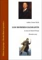 Couverture Sherlock Holmes : Les hommes dansants Editions Ebooks libres et gratuits 2004
