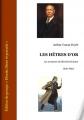 Couverture Les hêtres d'or Editions Ebooks libres et gratuits 2004