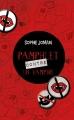 Couverture Pamphlet contre un vampire Editions France Loisirs 2015