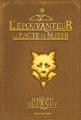 Couverture L'Épouvanteur, tome 11 : Le Pacte de Sliter Editions Bayard 2015