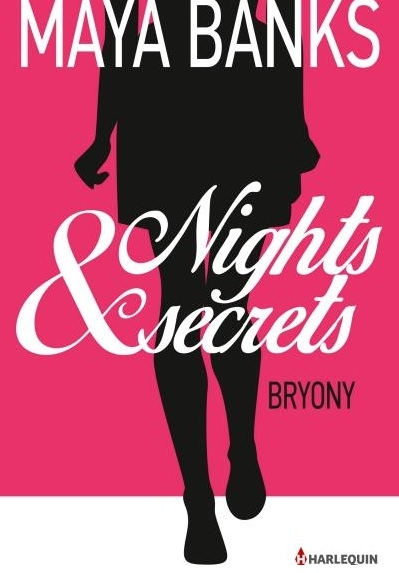 Couverture Nights & secrets, tome 1 : Bryony