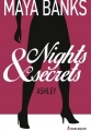 Couverture Nights & secrets, tome 3 : Ashley Editions Harlequin 2015