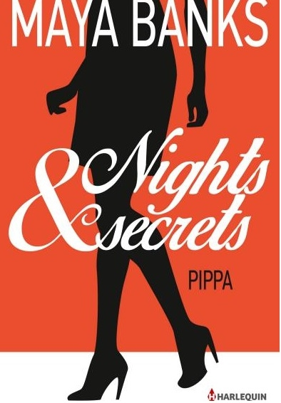 Couverture Nights & secrets, tome 4 : Pippa