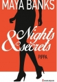 Couverture Nights & secrets, tome 4 : Pippa Editions Harlequin 2015