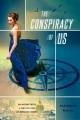 Couverture La conspiration, tome 1 Editions Putnam 2015