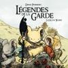 Couverture Légendes de la Garde : La Hache Noire Editions Gallimard  2014