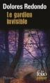 Couverture La trilogie du Baztán, tome 1 : Le gardien invisible Editions Folio  (Policier) 2015