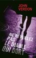 Couverture Ne réveillez pas le diable qui dort Editions France Loisirs 2013