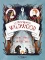 Couverture Les Chroniques de Wildwood, tome 3 : Imperium Editions Michel Lafon 2014