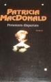 Couverture Personnes disparues Editions Le Club 1997