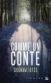 Couverture Comme un conte Editions Bragelonne 2015