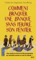 Couverture Le Gang des dentiers, tome 1 : Comment braquer une banque sans perdre son dentier Editions Pocket 2015