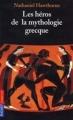 Couverture Les héros de la mythologie grecque Editions Pocket (Jeunesse) 2003