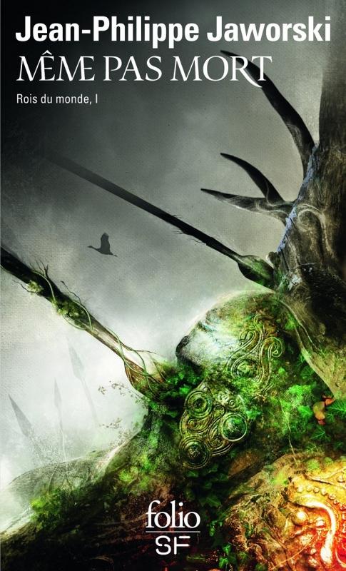 Couverture Rois du monde, tome 1 : Même pas mort