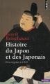 Couverture Histoire du Japon et des Japonais, tome 1 : Des origines à 1945 Editions Points (Histoire) 2014