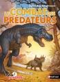 Couverture Le combat des prédateurs Editions Nathan 2015