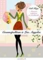 Couverture Amour, copines et cocktails, tome 4 : Cosmopolitan à Los Angeles Editions Numeriklivres 2014