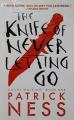 Couverture Le chaos en marche, tome 1 : La voix du couteau Editions Candlewick Press 2014