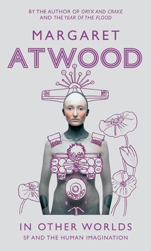 Couverture In Other Worlds: SF and the Human Imagination