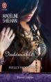 Couverture Hell's horsemen, tome 1 : Indéniable Editions J'ai Lu (Pour elle - Passion intense) 2015
