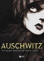 Couverture Auschwitz Editions Emmanuel Proust ( Atmosphères) 2002