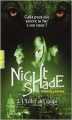 Couverture Nightshade, tome 2 : L'enfer des loups Editions Gallimard  (Pôle fiction) 2013