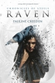 Couverture Chronicles of Steele, book 1 : Raven Editions AltWit Press 2014