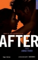 Couverture After, intégrale, tome 4 : After we rise Editions Hugo & Cie 2015