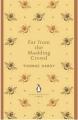Couverture Loin de la foule déchaînée Editions Penguin books 2012