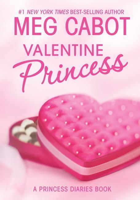 Couverture Journal d'une princesse / Journal de Mia : Princesse malgré elle, tome 7.25