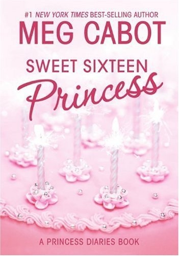 Couverture Journal d'une princesse / Journal de Mia : Princesse malgré elle, tome 7.5