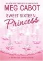 Couverture Journal d'une princesse / Journal de Mia : Princesse malgré elle, tome 7.5 Editions HarperTeen 2006