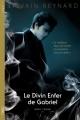 Couverture Le divin enfer de Gabriel, tome 2 : L'extase Editions Michel Lafon 2013