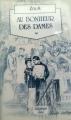 Couverture Au bonheur des dames Editions JC Lattès (Bibliothèque Lattès) 1988