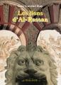 Couverture Les lions d'Al-Rassan Editions L'Atalante (Bibliothèque de l'évasion) 1999